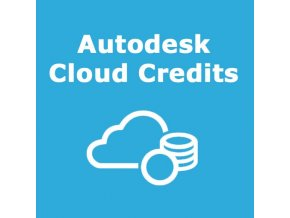 Autodesk cloud credits
