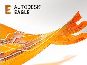 Autodesk Eagle licence