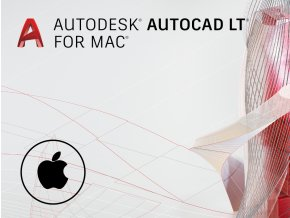 AutoCAD LT pro MAC licence