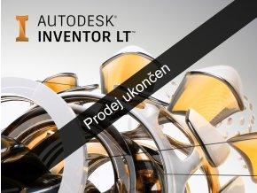 Inventor LT licence