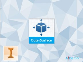 Adeon Outer surface aplikace 2