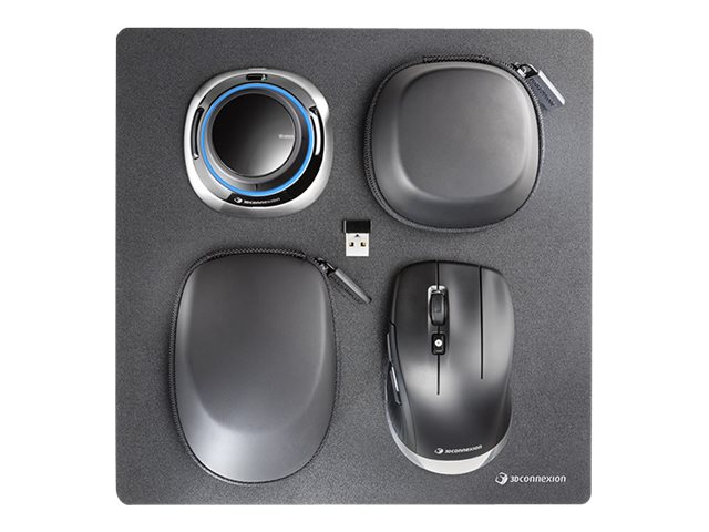 3Dconnexion SpaceMouse Wireless Kit
