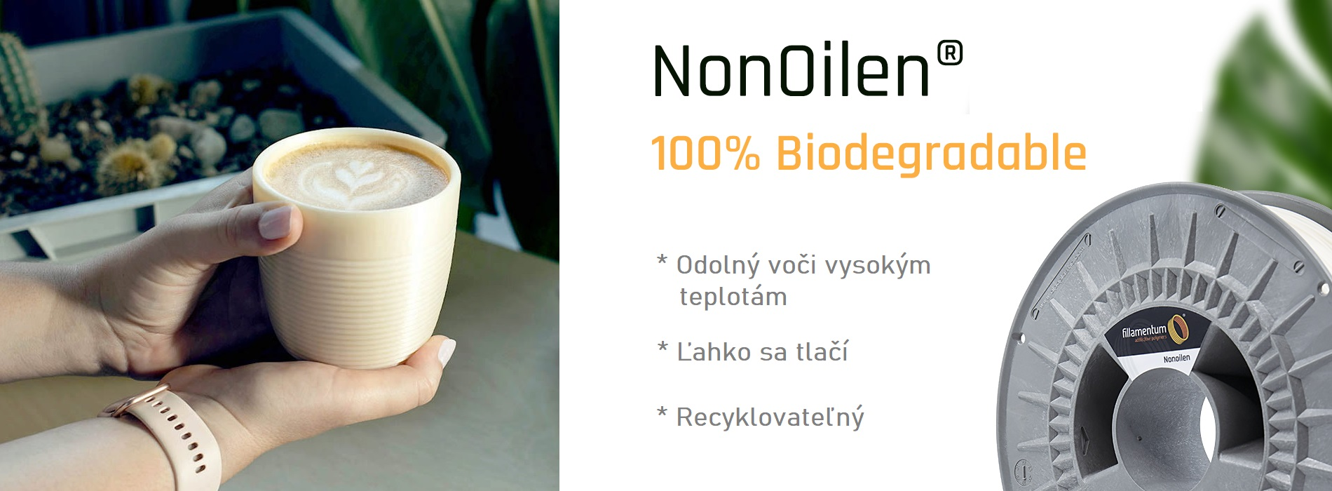 Filamentum NonOilen