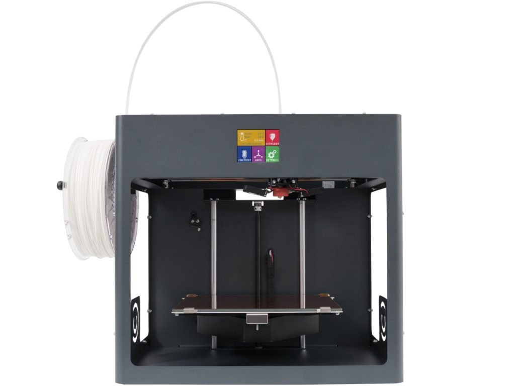 Craftunique CraftBot PLUS Pro
