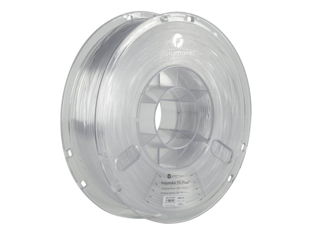 polymaker polylite pc transparent spool 700x700