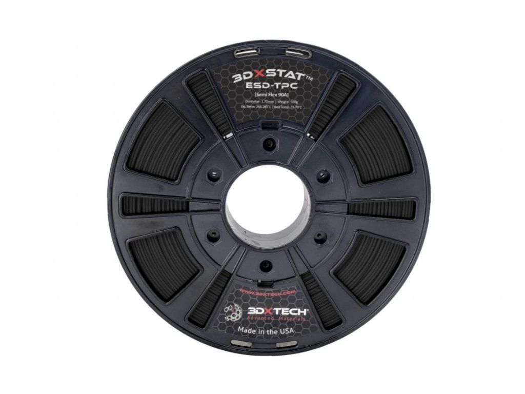 3DXTech 3DXSTAT ESD TPC (95A)