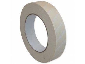 Lepící páska 19 mm x 50 m, par. ind.