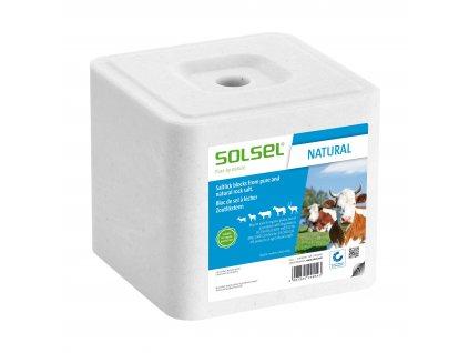 Solsel Natural Scotmin Nutrition 1