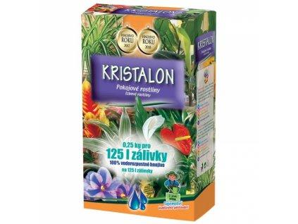 Kristalon pokojové rostliny 0,25 kg