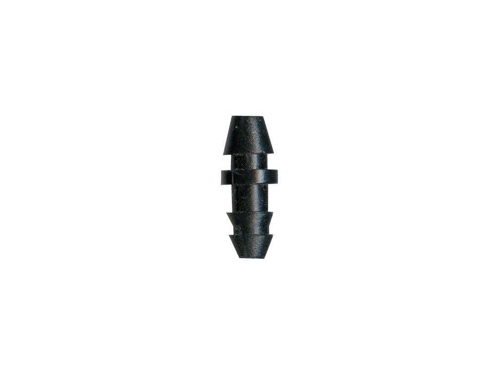 Napájecí spojka 5(6) mm