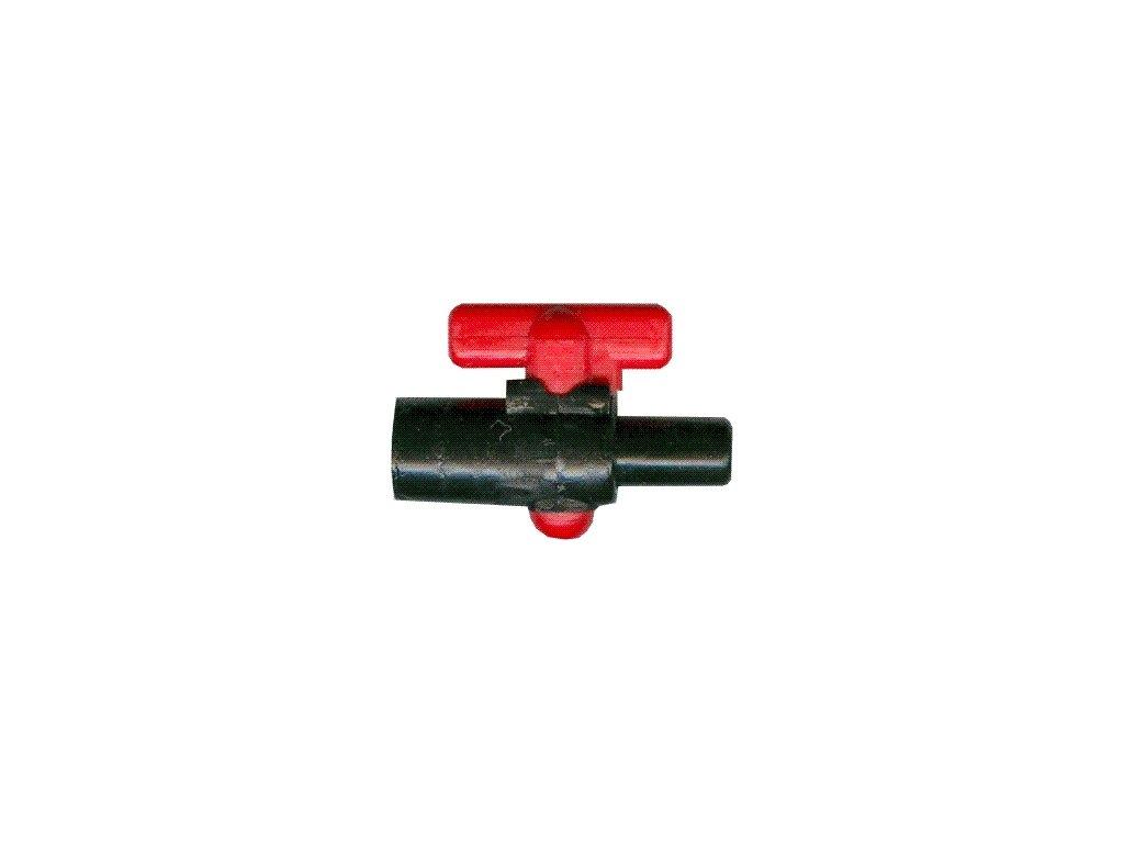 Mini ventil 6 mm - 01.415