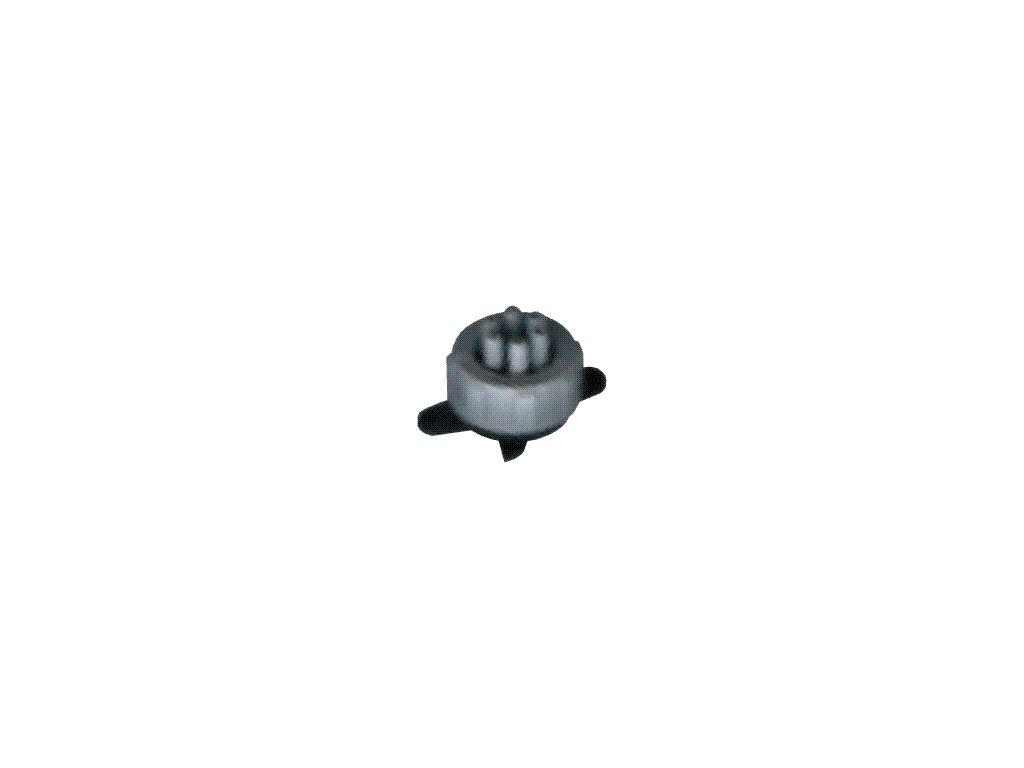 Kapkovač MEDOUSA - 6 x 2 l/hod