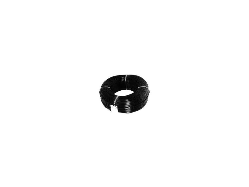 PVC Mikrohadička 12,0 mm