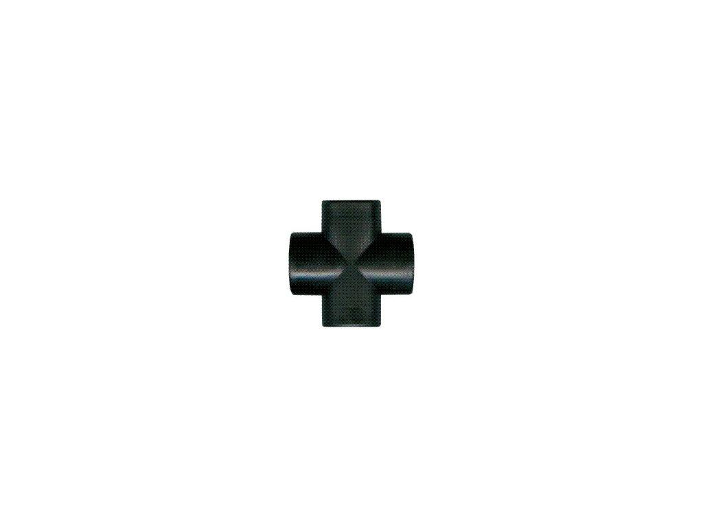 """Kříž - vnitřní závit 4"""""""