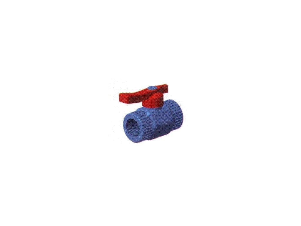 """PP ICE kulový ventil 2"""""""
