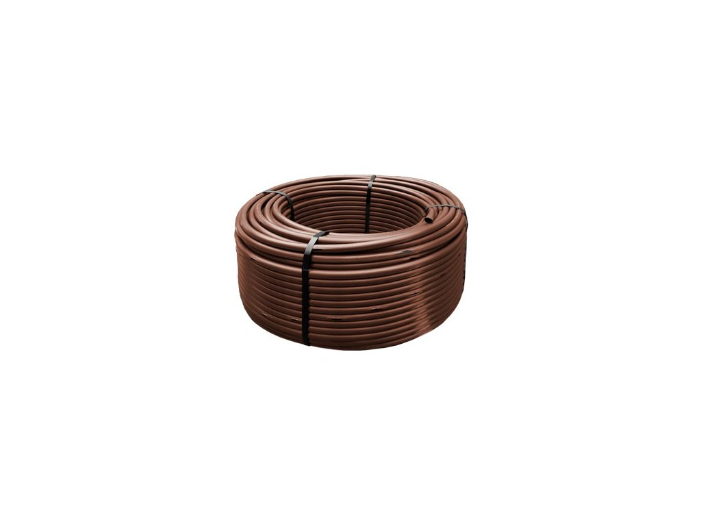 Drip Line XFS-SDI (100m)Podzemní kapkovací potrubí