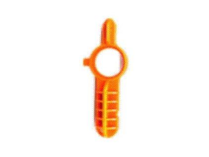 Klíč pro nastavení MP Rotátorů