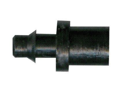 Konektor 6 mm 01.402
