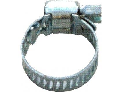 Hadicová spona A1 (14 - 24 mm)