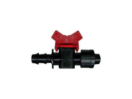 Miniventil 20 mm - 17 mm
