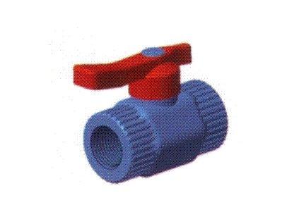 """PP ICE kulový ventil 1 1/2"""""""