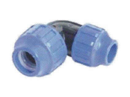 Koleno redukované 25 - 20 mm