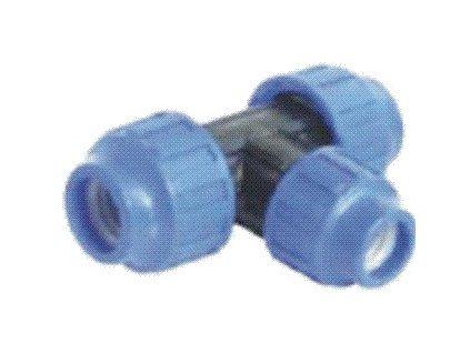 T kus redukovaný 25-20-25 mm