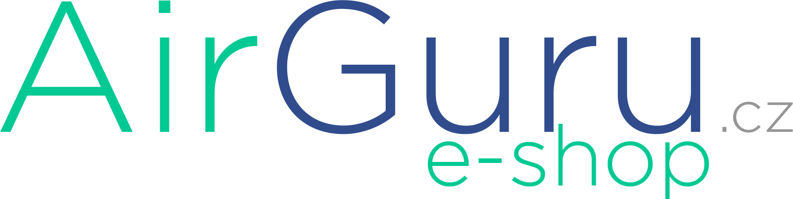 AirGuru.cz | e-shop