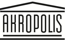 Akropolis e-shop