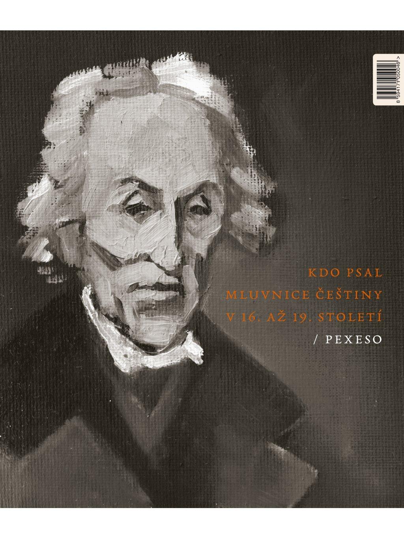 Kdo psal mluvnice češtiny v16.až 19.století / pexeso