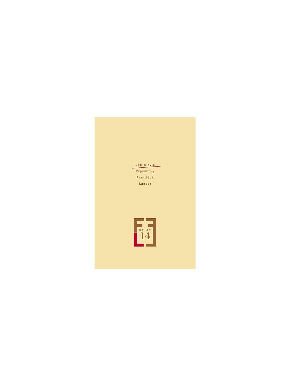 Spisy, sv.14. Byli abylo