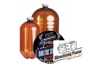 BALTIC Keg PET 30l 11l