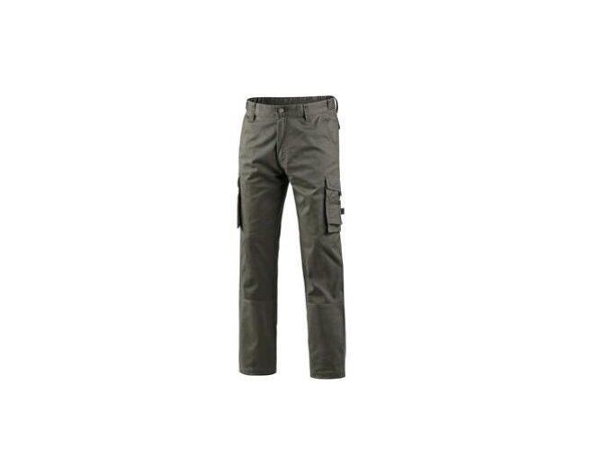 Kalhoty CXS VENATOR II, pánské, khaki