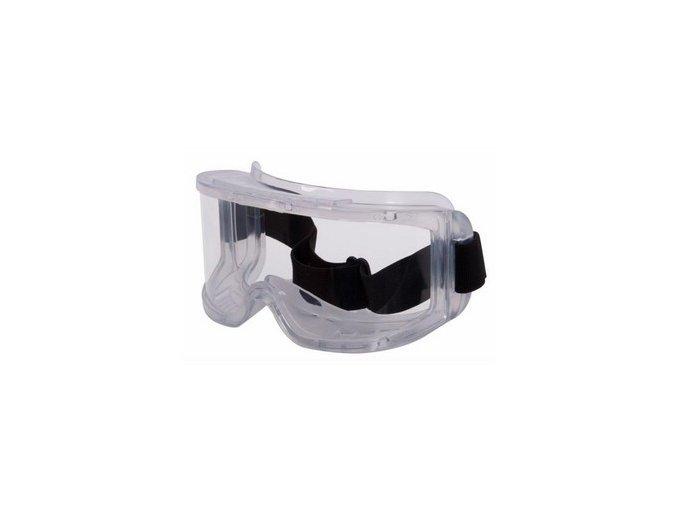 Brýle CXS JAGUAR, čirý zorník