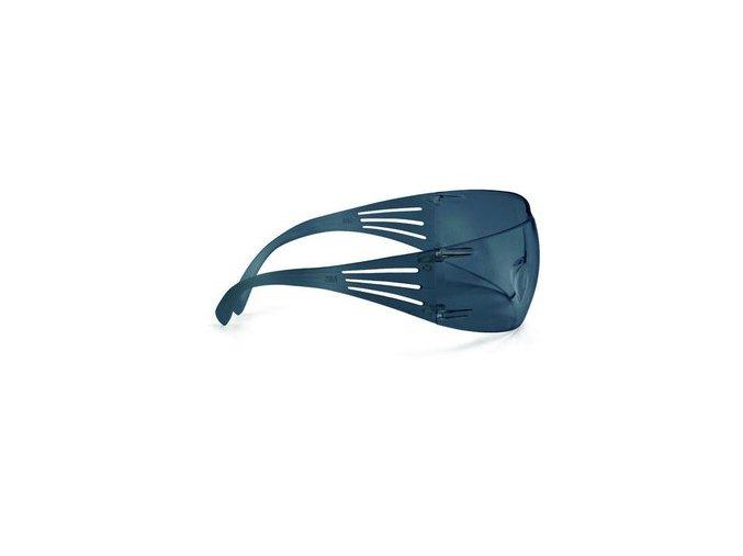 Brýle 3M SecureFit SF202AF-EU, kouřový zorník