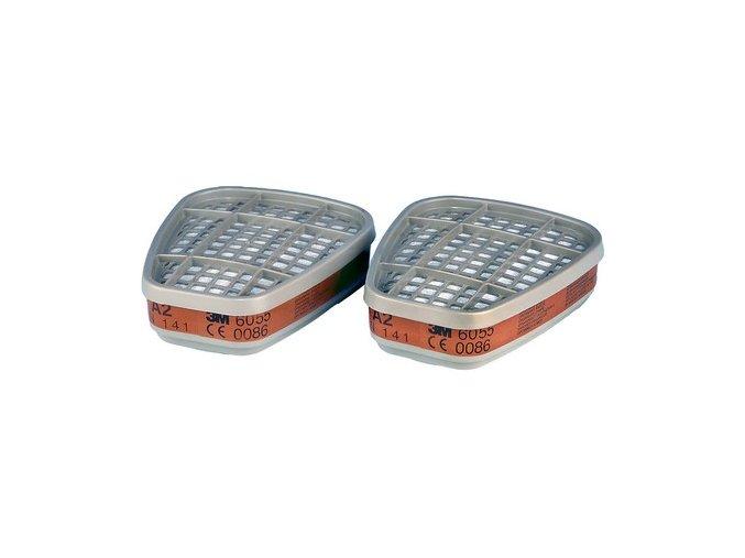 Filtr 3M 6055