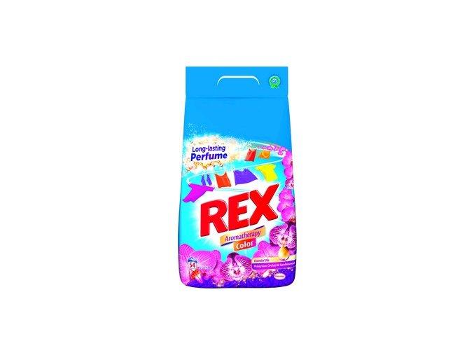 Prací prášek REX, 54 PD