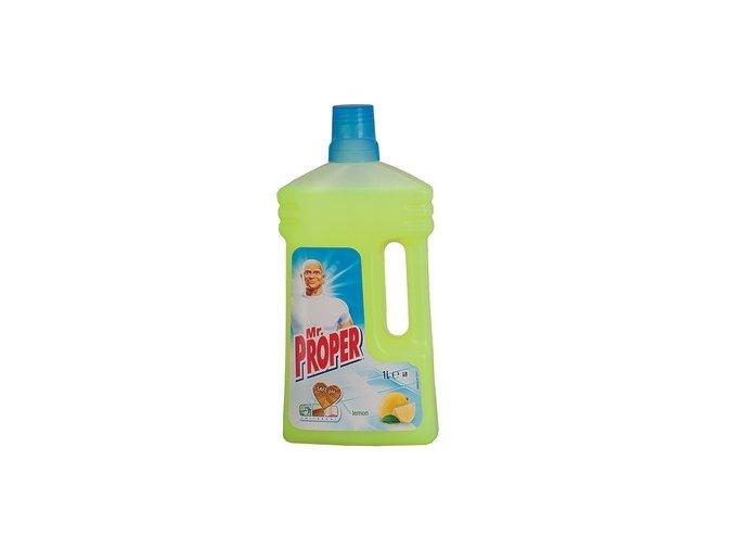 Mycí prostředek MR. PROPER, 1 l