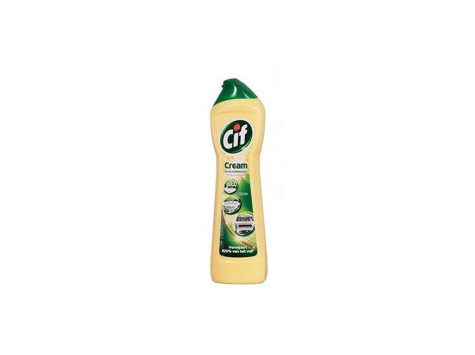 Mycí prostředek CIF 500 ml
