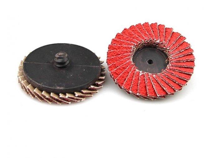 Kotouč brusný lamelový Roloc Ceramic 50mm aldivex