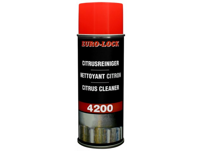 Citrusový čistič 500ml LO42 Aldivex