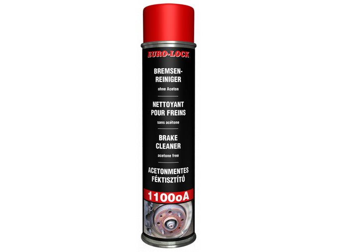 Čistič brzd 600 ml bez ac PR aldivex