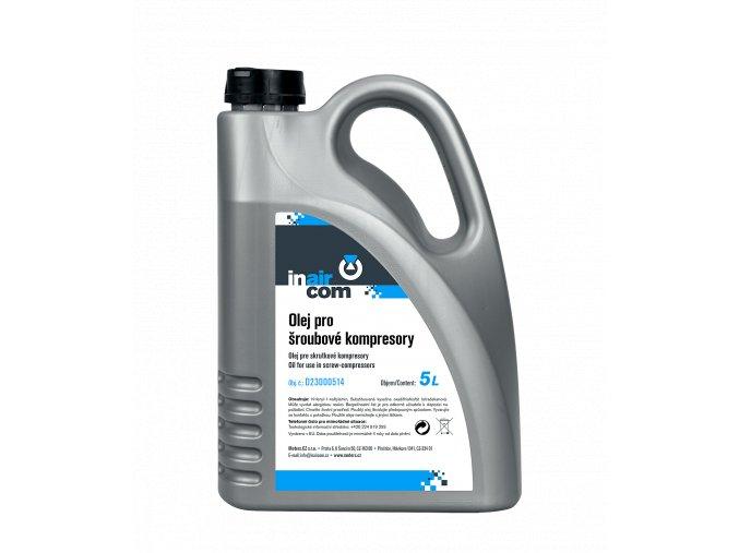 Olej pneumatické nářadí 1l aldivex