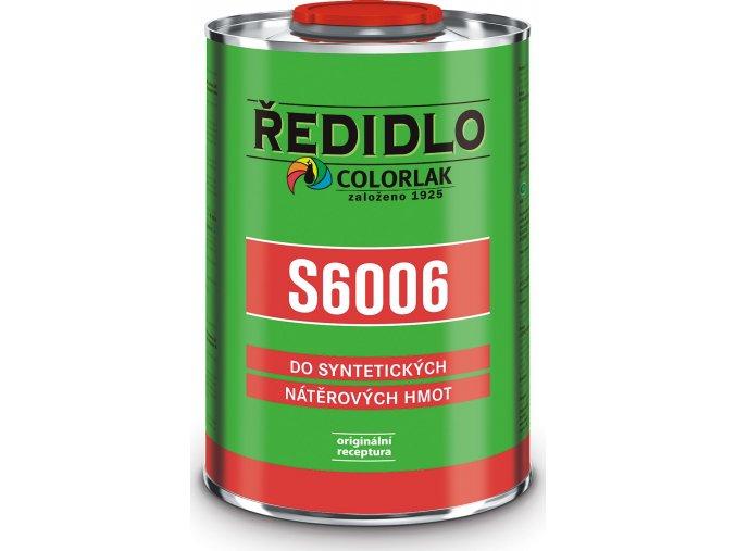 Ředidlo S6006 aldivex