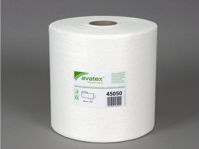 AVATEX 450 NW, 395x305, 750 utěrek, v roli Aldivex s.r.o.