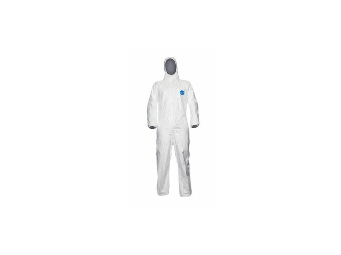 Jednorázový oblek Tyvek 500 XPERT, bílý