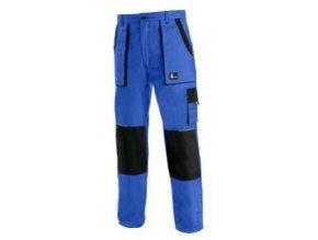 Kalhoty do pasu CXS LUXY JOSEF, pánské, 170 176cm, modro černé