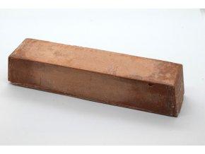 Brusná leštící pasta pro mosaz, hliník a některé druhy laků aldivex
