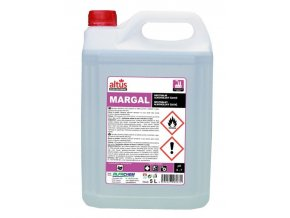 ALTUS Professional MARGAL neutrální alkoholový čistič 5 l aldivex