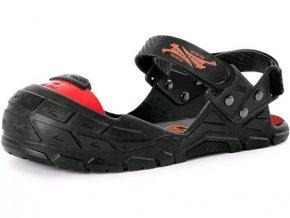 Návlek na obuv Visitor Integral S1P